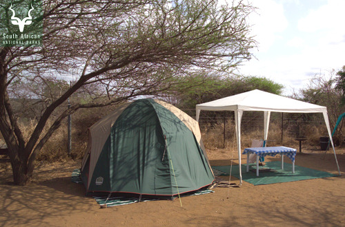 Top 5 Campsites in the Kruger National Park